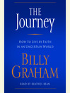 The Journey (MP3): How to Live by Faith in an Uncertain World
