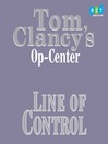 Line of Control (MP3): Op-Center Series, Book 8