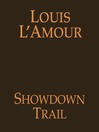 Showdown Trail (MP3)