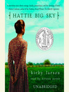 Hattie Big Sky (MP3)
