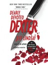 Cover image for Dearly Devoted Dexter