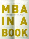 MBA in a Book (MP3): Mastering Business with Attitude