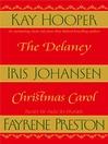 The Delaney Christmas Carol (MP3)