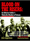 Blood on the Risers (MP3): An Airborne Soldier's Thirty-five Months in Vietnam