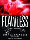 Flawless (MP3): Dr. Nathaniel McCormick Series, Book 2