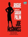 The Rogue (MP3): Searching for the Real Sarah Palin