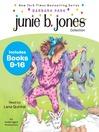 Junie B. Jones Collection, Books 9-16 (MP3)