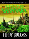 The Elfstones of Shannara (MP3): The Original Shannara Trilogy, Book 2