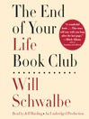 The End of Your Life Book Club (MP3)