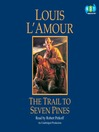 The Trail to Seven Pines (MP3)