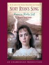 Nory Ryan's Song (MP3): Nory Ryan Series, Book 1