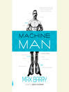 Machine Man (MP3)