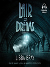 Lair of Dreams [Audio eBook]