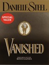 Vanished (MP3)
