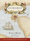 Stowaway (MP3)