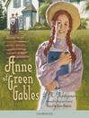 Anne of Green Gables (MP3): Anne of Green Gables Series, Book 1