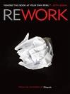 Rework (MP3)