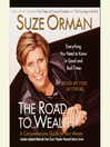 The Road to Wealth (MP3)