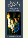 Outlaws of Poplar Creek (MP3)