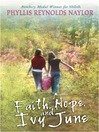 Faith, Hope, and Ivy June (MP3)