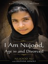 I Am Nujood, Age 10 and Divorced (MP3)
