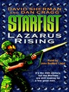 Lazarus Rising (MP3): Starfist Series, Book 9