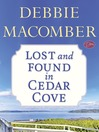 Lost and Found in Cedar Cove (Short Story) (MP3)