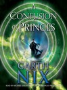 A Confusion of Princes (MP3)