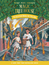 Vacation Under the Volcano (MP3): Magic Tree House Series, Book 13