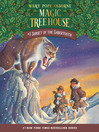 Sunset of the Sabertooth (MP3): Magic Tree House Series, Book 7