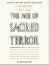 The Age of Sacred Terror (MP3): Radical Islam's War Against America
