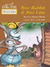 Brer Rabbit and Boss Lion (MP3)