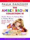 The Amber Brown Collection III (MP3)