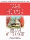 The Last White Knight (MP3)