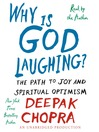 Why is God Laughing? (MP3): The Path to Joy and Spiritual Optimism