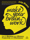Make Your Brain Work (eBook)