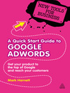 A Quick Start Guide to Google AdWords (eBook)