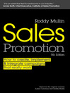 Sales Promotion (eBook): How to Create, Implement and Integrate Campaigns that Really Work