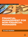 Financial Management for Non-Financial Managers (eBook)
