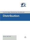 Distribution (eBook): Cambridge Marketing Handbook