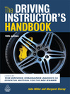 The Driving Instructor's Handbook (eBook)