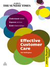 Effective Customer Care (eBook)