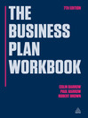 The Business Plan Workbook (eBook)