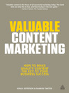 Valuable Content Marketing (eBook): How to make quality content the key to your business success