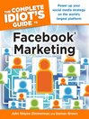 The Complete Idiot's Guide to Facebook Marketing (eBook)