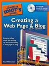 The Complete Idiot's Guide to Creating a Web Page & Blog, 6E (eBook)