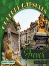 French Culture Capsules (MP3)