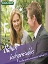 Italian Indispensables (MP3)