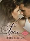 Spice (MP3): Sugar and Spice Series, Book 1