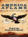 America Aflame (MP3): How the Civil War Created a Nation